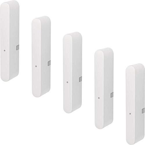 Telekom Smart Home Tür-/Fensterkontakt optisch DECT 5er Pack
