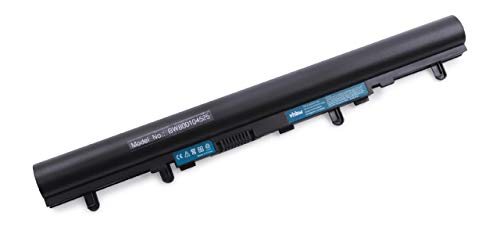 vhbw batería 2200mAh para Laptop Acer Aspire E1-570G, E1-572, E1-572G, E1-572G, E1-572G, V5-431, V5-431G y AL12A32, B053R015-0002, KT.00403.012.