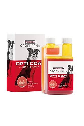 Oropharma Opti Coat - 250 ML