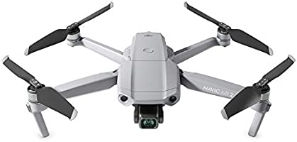 "DJI Mavic Air 2 - Drone Quadcopter UAV with 48MP Camera 4K Video 8K Hyperlapse 1/2"" CMOS Sensor 3-Axis Gimbal 34min..."