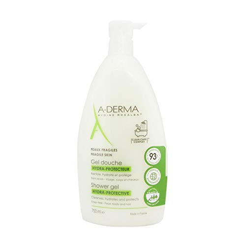 A-Derma A Derma Gel Moussant Apaisant 750 ml - 750 ml