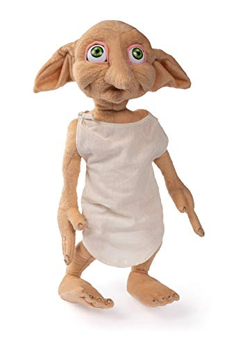 WOW! STUFF Peluche con Sonido Dobby - Harry Potter