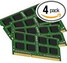 Samsung Brand 16GB Kit (4GBX4) DDR3-1067Mhz for Late 2009 iMac Model ID 10,1 and 11,1
