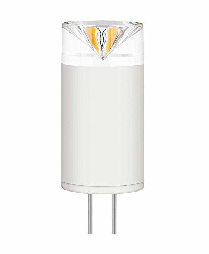 OSRAM LED PIN G4 2,1W warmweiß