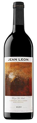 Jean Leon Vinya La Scala Cab. Sauv. Gran Rva., Vino Tinto, 75 cl - 750 ml