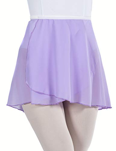 Dance Favourite Ballet Chiffon Wrap Skirts for Women and Girls (WRAPDF019)