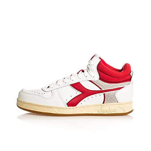 Diadora Sneakers Uomo Magic Basket Demi Cut Icona 501.178003.C5934