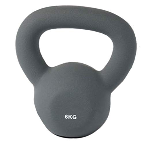 Middle Studioqualität von 4-6 kg (einschließlich Übung) | Spielball Hantel Schaukel Hantel rund Gegengewicht