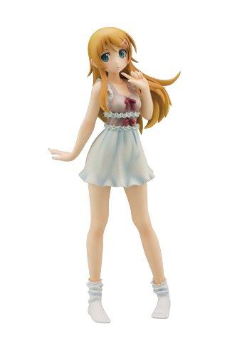 Ore no Imouto ga Konna ni Kawaii Wake ga Nai: Kirino Kousaka -Dress ver.- (PVC Figure)