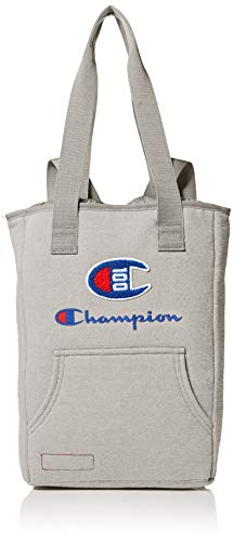 Champion 100 Year Shuffle Convertible Tote Backpack Mochilas, Gris medio, Taille unique para Hombre