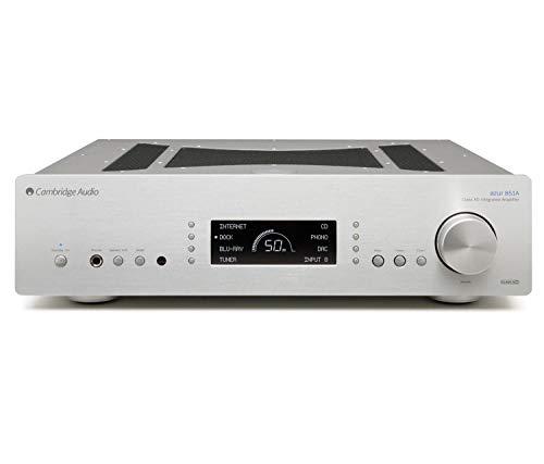 Cambridge Audio Azur 851A– Integrierter Klasse-XD-Verstärker