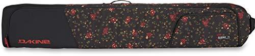 Dakine 190cm Fall Line Double Ski Roller Luggage Bag Begonia