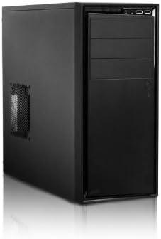 NZXT Source 210 Computer Case Black