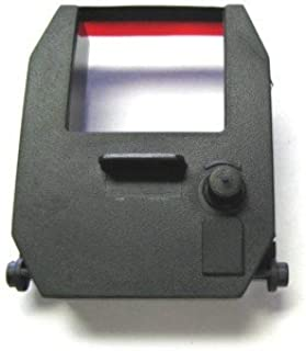 COMPUMATIC TR440A TR440D TR880D TIME Recorder Clock Ink Ribbon Cartridge