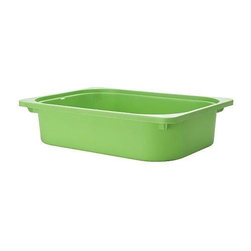 IKEA TROFAST Box in grün; (42cm x 30cm x 10cm)