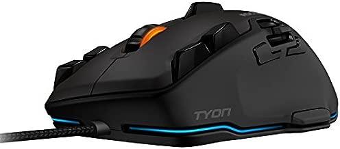 Roccat Tyon R3 Sensor Laser USB Gaming Mouse - Black