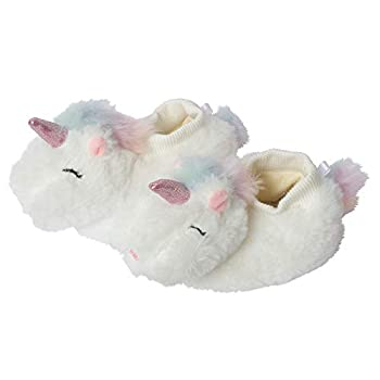 Little Me baby girls Ivory Unicorn Winter Accessory Set Ivory 0-6 Months US