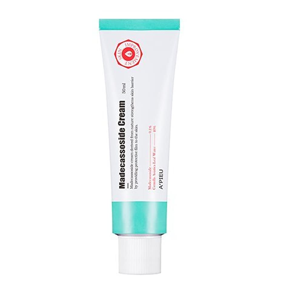 [A'PIEU] Madecassoside Cream 50ml