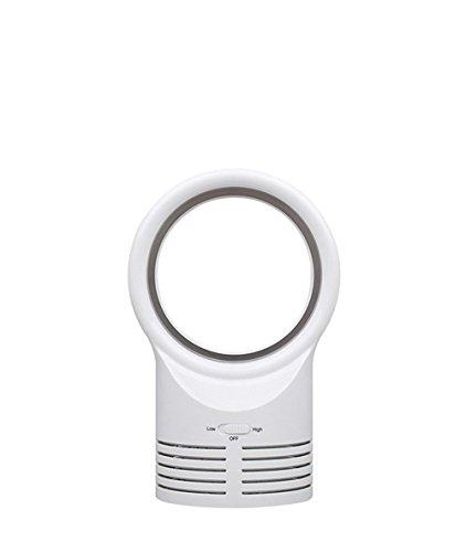 Jia Duo Duo Mini ventilador eléctrico sin aspas