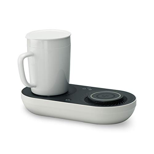 Wireless Charger and Mug