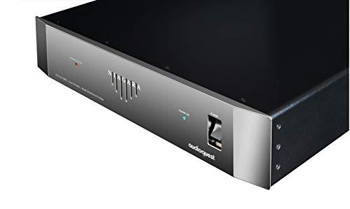 AudioQuest NIAGARA 3000 EU Version Power Conditioner Netzfilter Netzleiste