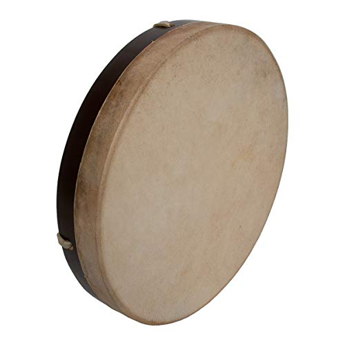 Frame Drum, 12', with Beater