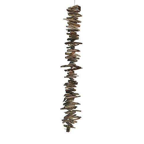Vie Naturals Driftwood Mobile 100cm Hanging Height, one, Various