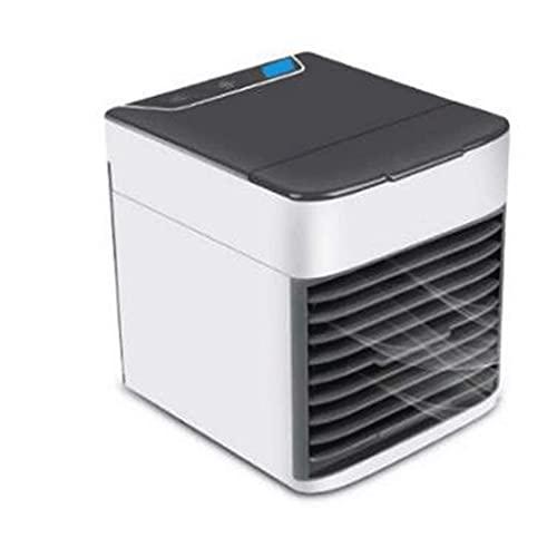Aire acondicionado Apartamento, sin manguera de escape Ventilador / mini refrigerador de aire Fan del refrigerador Personal Aire acondicionado Aire acondicionado Cooler Desktop Aire Acondicionador Min