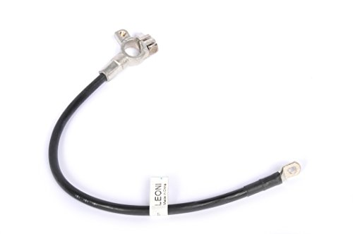 ACDelco 22754271 GM Original Equipment Negative Battery Cable