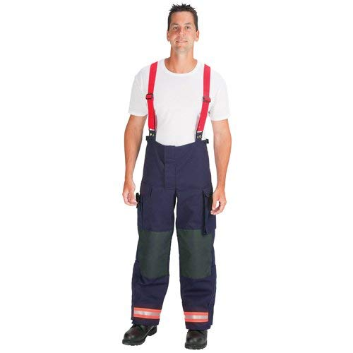 TOPPS SAFETY EP02R1110-34 CCC Deluxe Fort Worth Mall EMS Large-scale sale Pants Waist 34