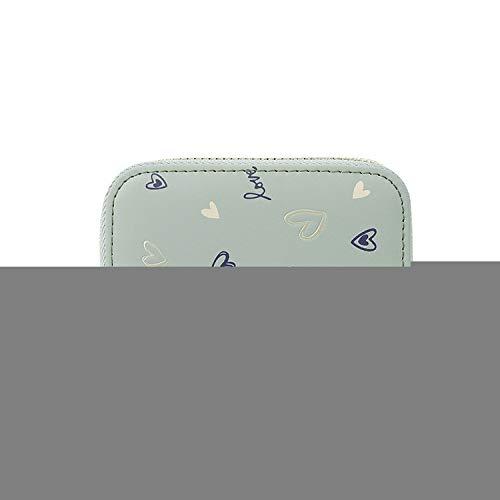 Rits multi-card positie veranderen kaart kaarthouder