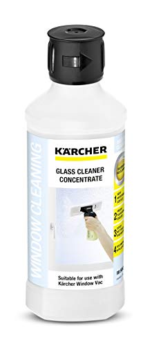 Kärcher 500 ml Glass Cleaning Concentrate for Window Vac
