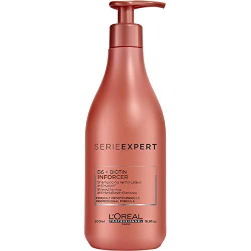L'Oréal Professionnel Champú Inforcer 500 ml