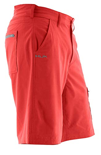 "Huk Men's Next Level 10.5"" Short 