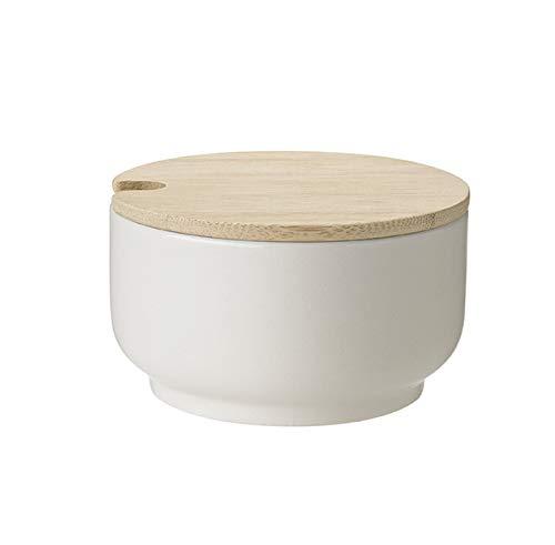 Stelton Theo Sugar Bowl, 0.1 l. - Sand