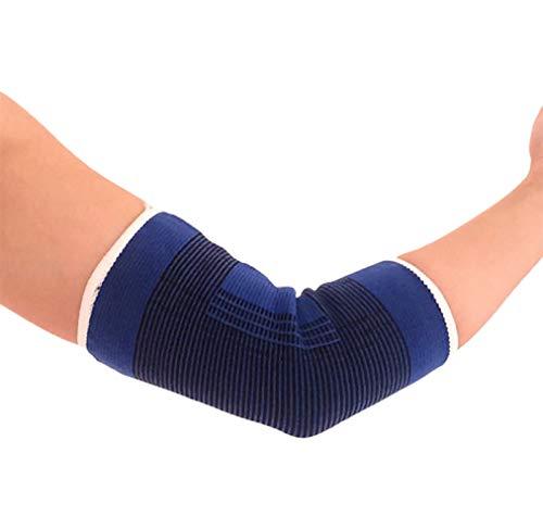 Ellenbogenbandage Ellbogen Bandage, Ellenbogenstütze Gelenk Kompression Ellenbogen Band Kraftsport, Herren und Damen Arm