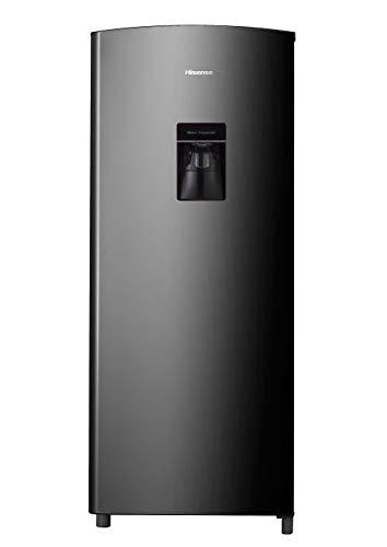 Hisense RR63D6WBX Refrigerador 6.3 Pies con Dispensador de Agua Neg
