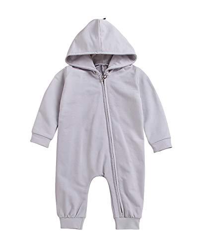 Jurebecia Niña Mameluco 3pcs Bebé Pantalones Peto