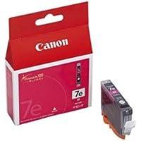 (業務用10セット) Canon キヤノン インクカートリッジ 純正 【BCI-7eM】 3本入り マゼンタ ×10セット ds-1738346