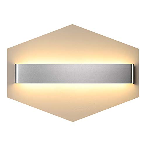 Apliques de Pared de Led Escaleras 24 W Marca XIAJIA