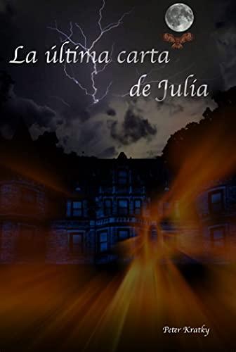 La última carta de Julia