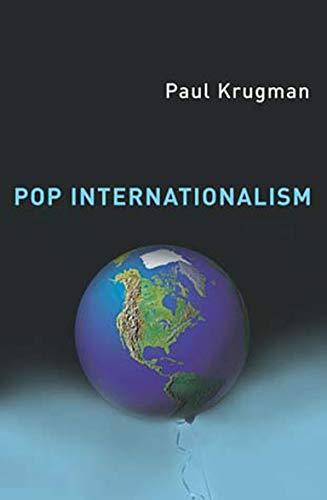 Pop Internationalism (The MIT Press)
