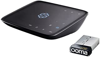 Ooma Telo with Bluetooth Adapter