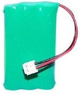 BATT-2660 - Li-Ion, 3.6 Volt, 750 mAh, Ultra Hi-Capacity Battery - Replacement Battery for GE 5-2660 Cordless Phone Battery