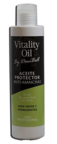 Aceite Protector del Tinte Vitality Oil 200 ml.