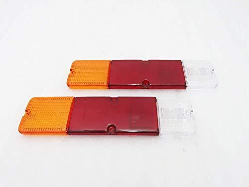 Royal Crusaders Vespa Set completo di attrezzi in sacchetto di colore rosso