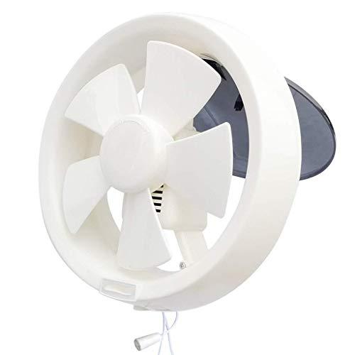 ASYCUI ventilatie extractor 8-inch badkamer keuken ventilatie huishoudelijke luchtvolume: 5.2m3 / min nominaal vermogen: 50 Hz Nominale spanning: 220 V paneel grootte: 272 * 272mm