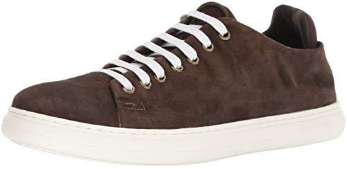 Donald J Pliner Men's Pierce Sneaker, Brown, 7.5 M US