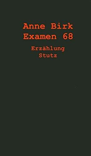 Examen 68: Erzählung