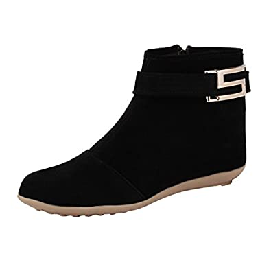 ABJ Fashion Women's Classic Boot